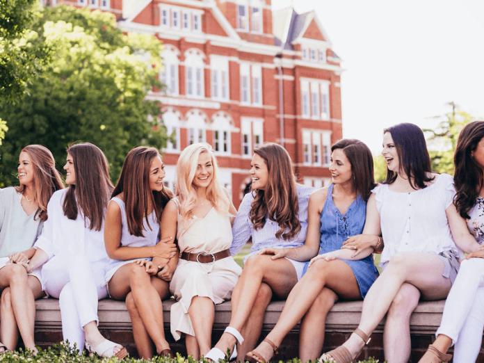 Auburn University College Tour