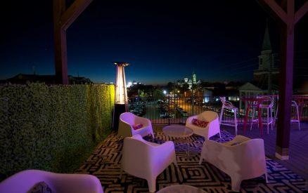 Rooftop Bar #2