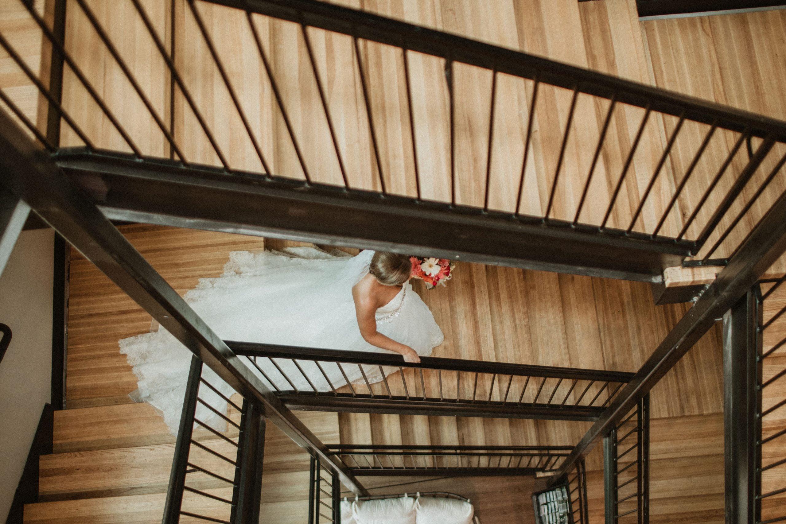 Hotel Lobby is one of three venues for your Auburn AL wedding